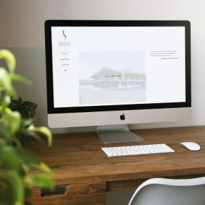Designing and Developing Stefan Klement's Architecture Website